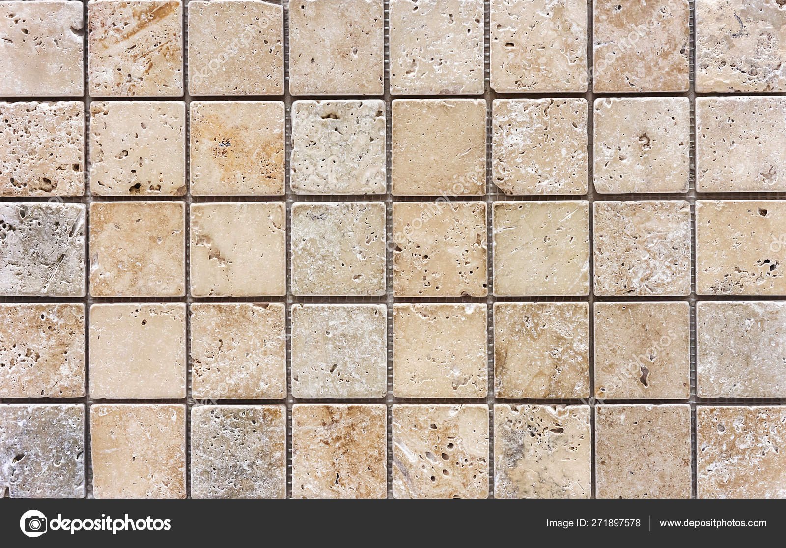 Ceramic Tile Mosaic Background And Texture Tile Mosaic Tile Mosaic In The Interior Of The Bathroom Or Kitchen Stock Photo C Valemaxxx 271897578