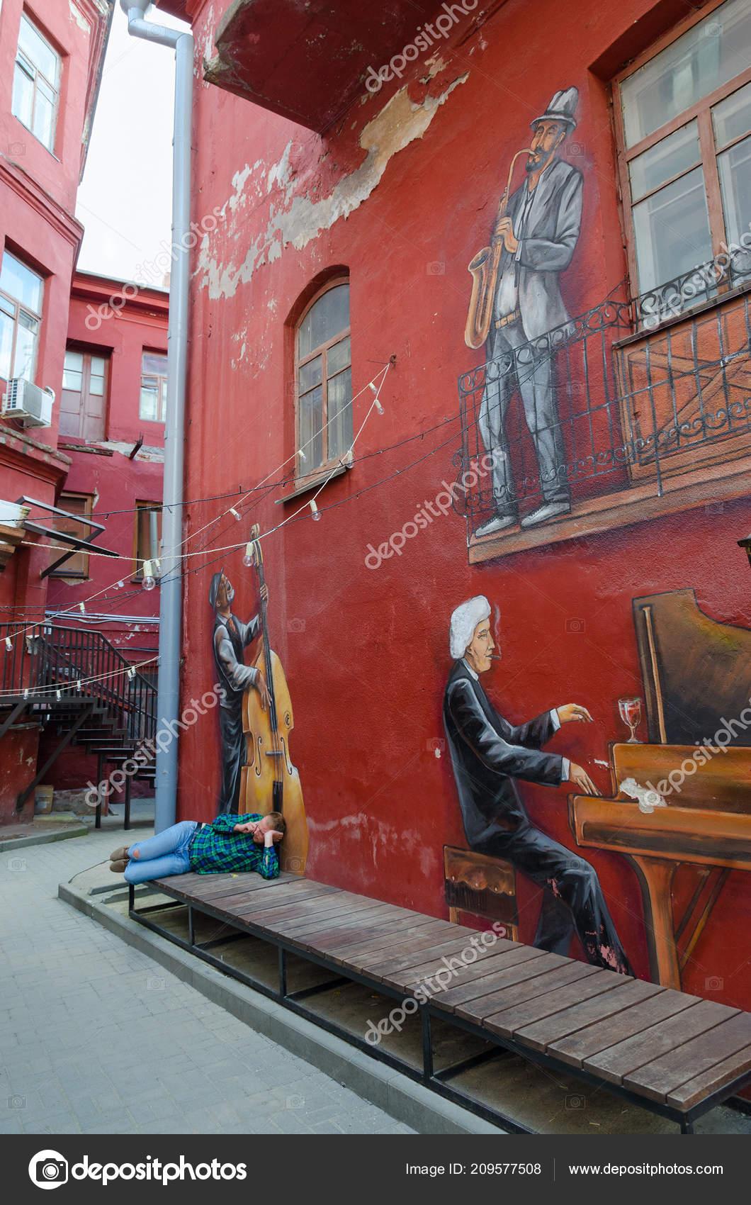 WinterWelVaart | Urban House Groningen | Graffiti Murals | 1700x1060