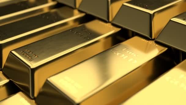 A finom aranyrudak közeli nézete