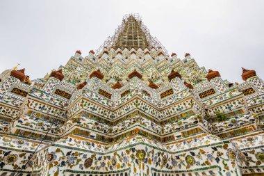 Wat Arun in Bangkok, Thailan