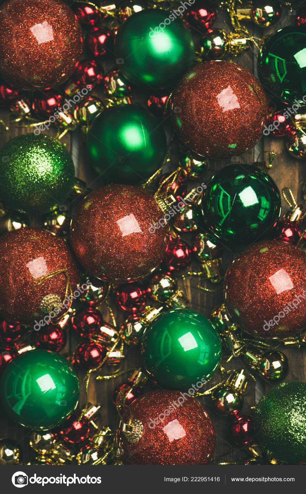 Christmas New Year Holiday Background Texture Wallpaper Flat