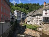 Denkmalhaus Rotes Haus in Monschau