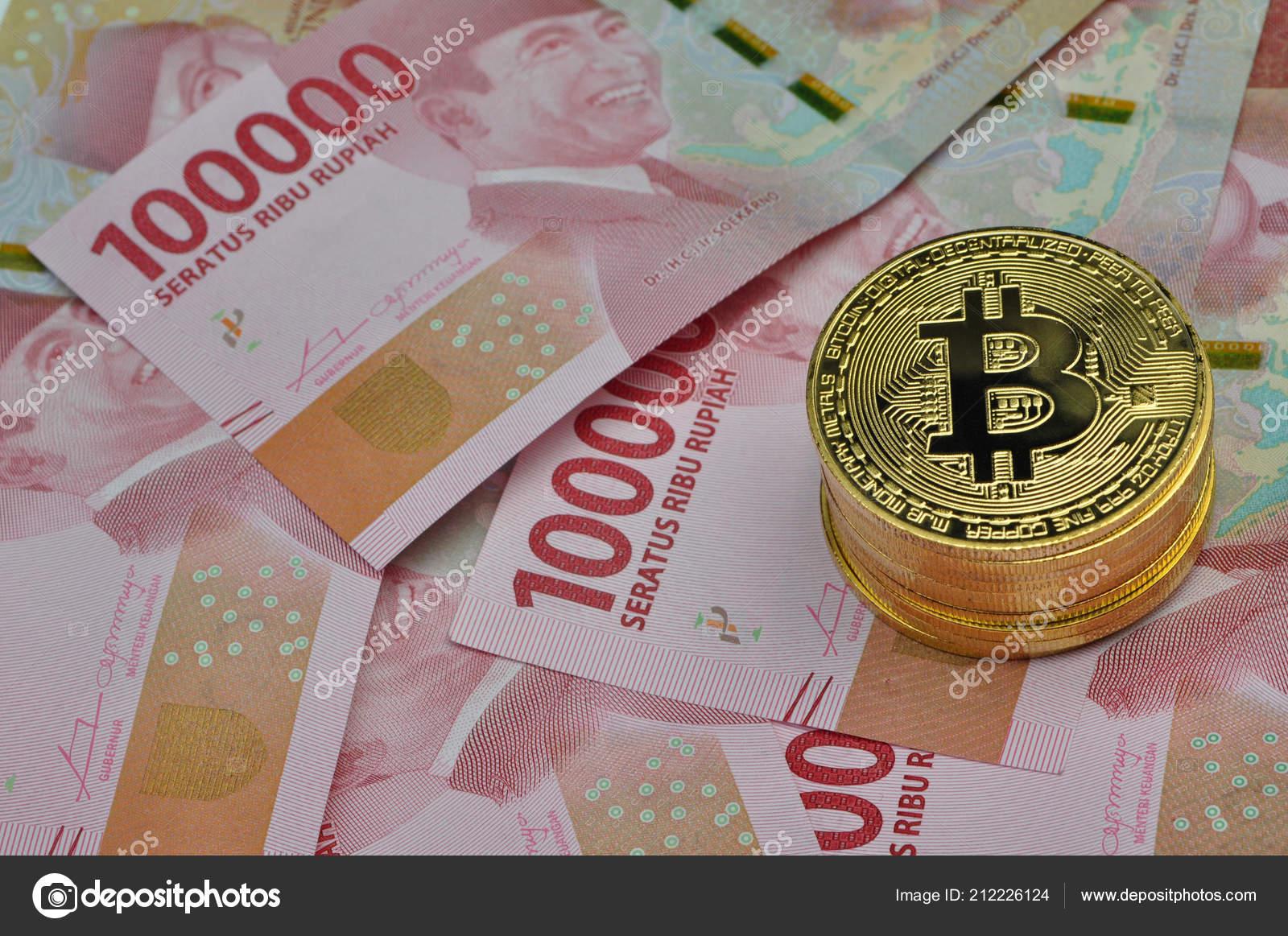 bitcoin rupiah bitcoin pirkinių krepšelis