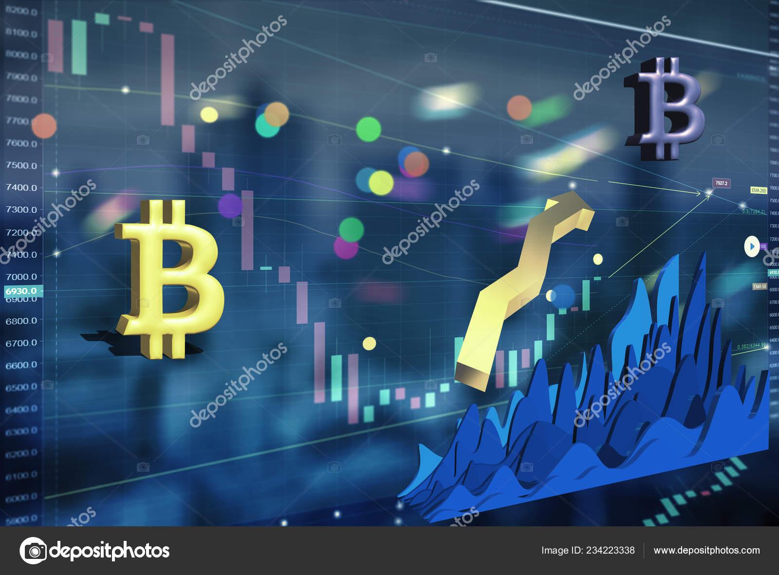 bitcoin trading nyse
