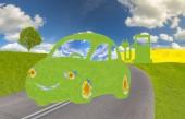 alternativní koncepce eco auto
