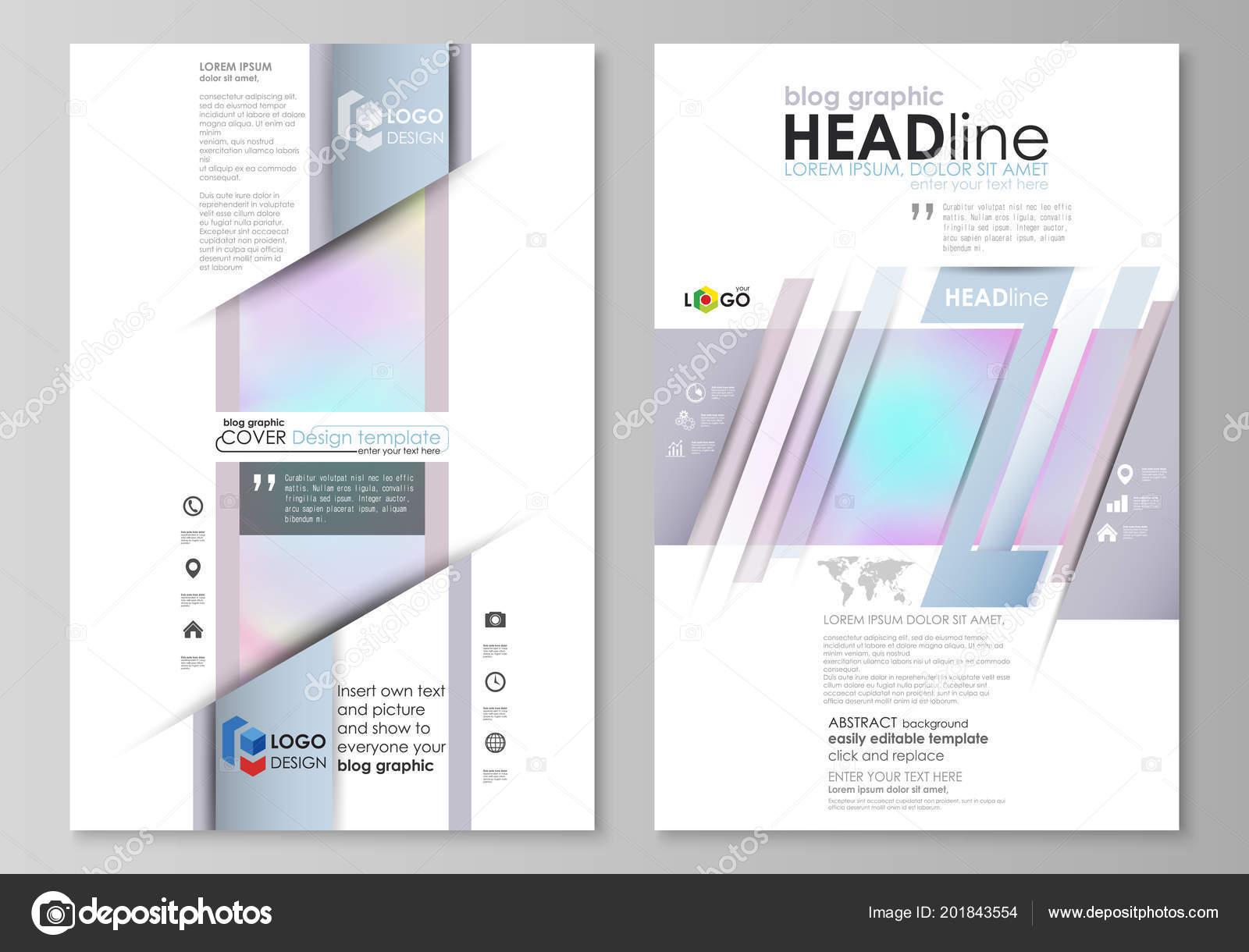 Blog plantillas de gráficos de negocios. Plantilla de página web ...