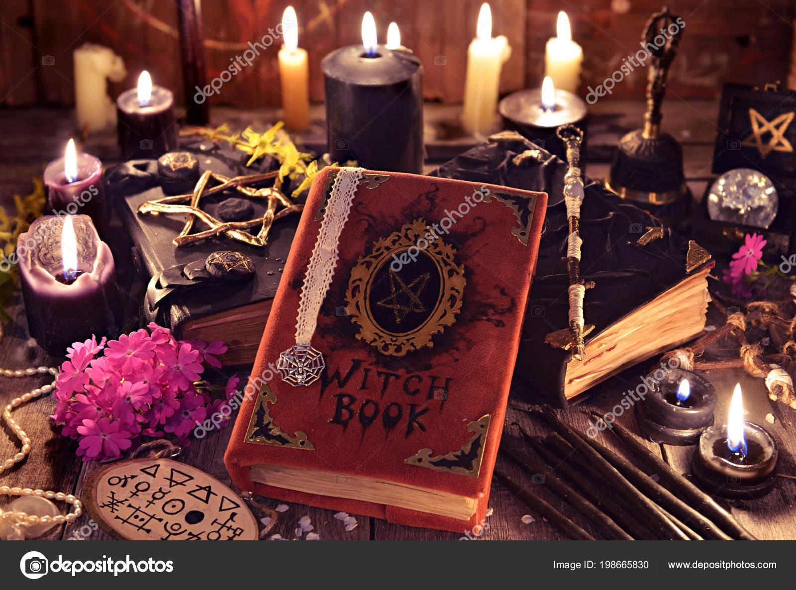 Как сделать черную свечу магия фото 475