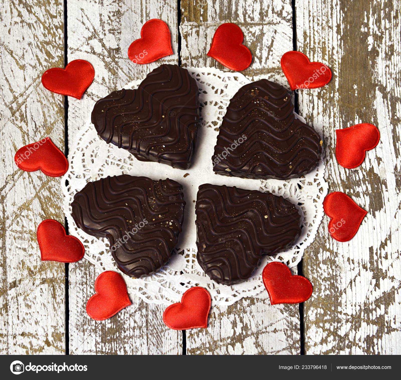 Süßigkeiten datieren
