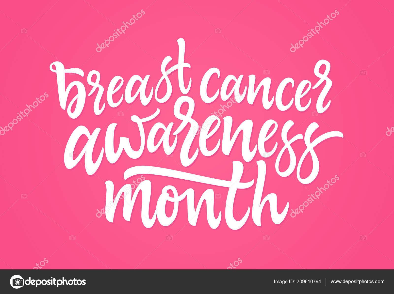 Breast cancer and social movement
