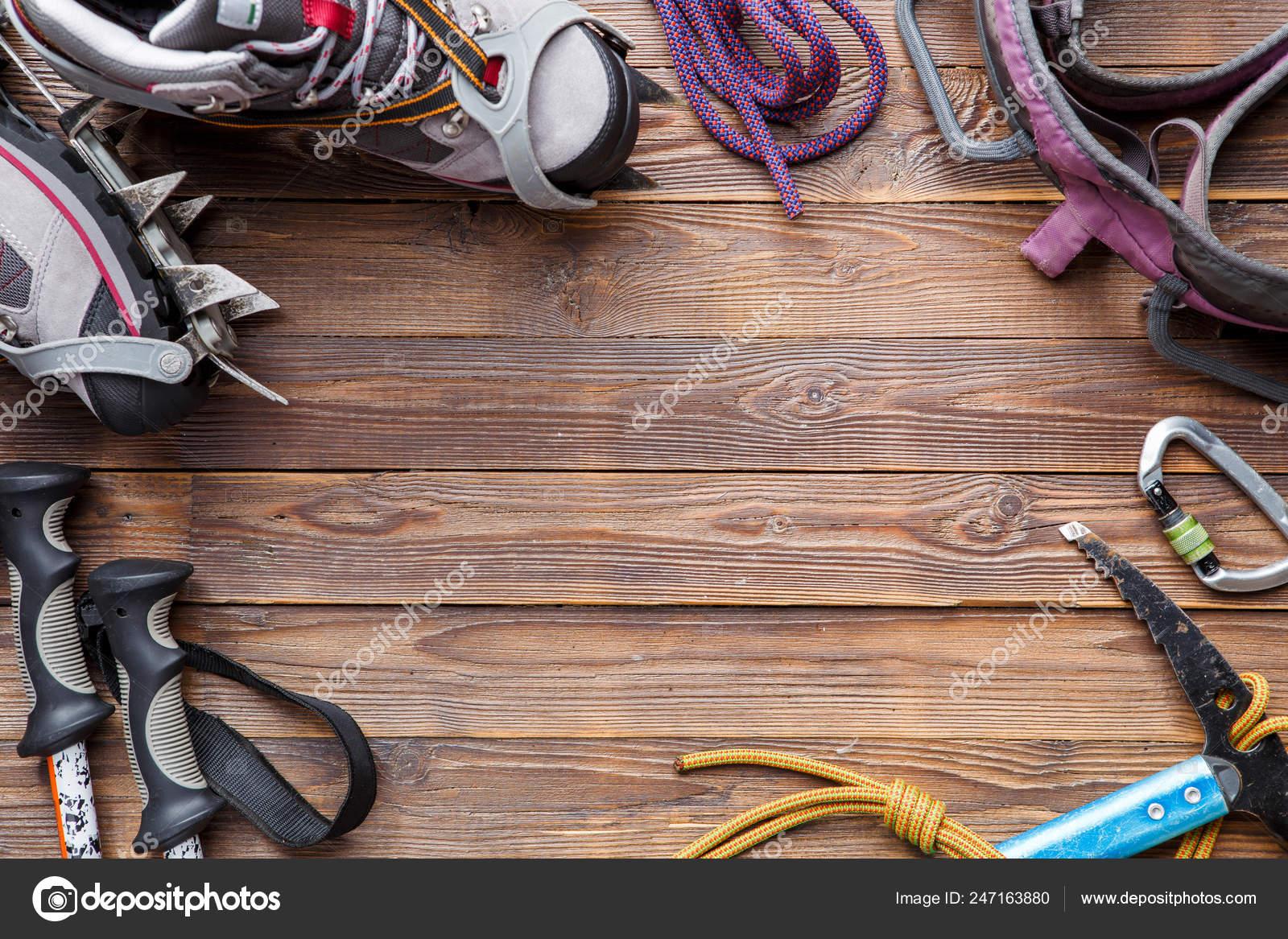 фотография на вершине лыжные палки ботинки выборка на