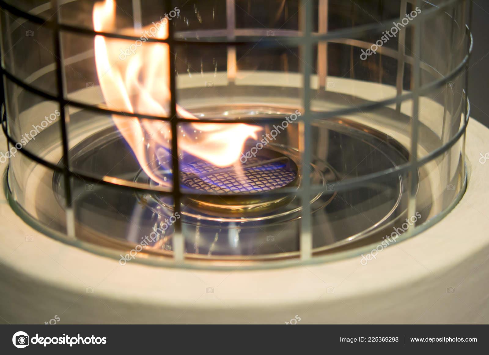 Moderni Bio Krb Fireplot Na Etanol Plyn Plamen Plynovy Sporak