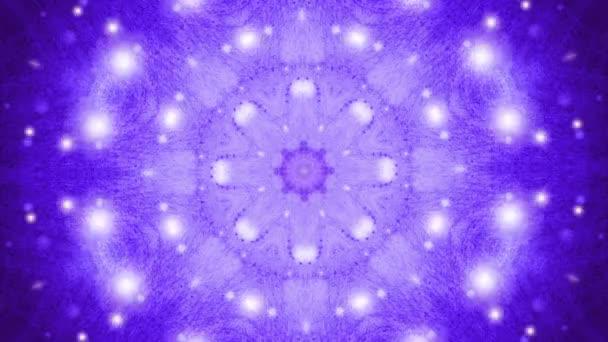 abstrakte Kaleidoskop-Bewegungshintergründe