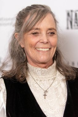 Eileen Dietz attends
