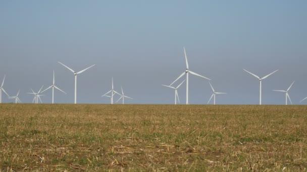Eco potenza, turbine eoliche