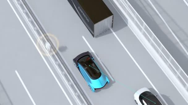 transport fahrzeug verbunden anschluss elektrisch technologie
