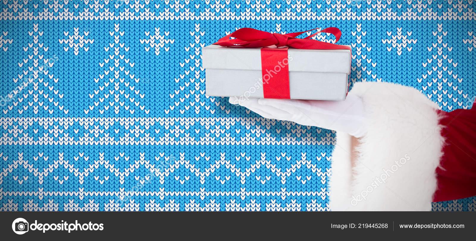 Вязание подарок