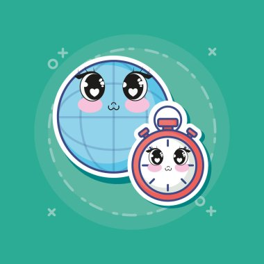 kawai global sphere icon