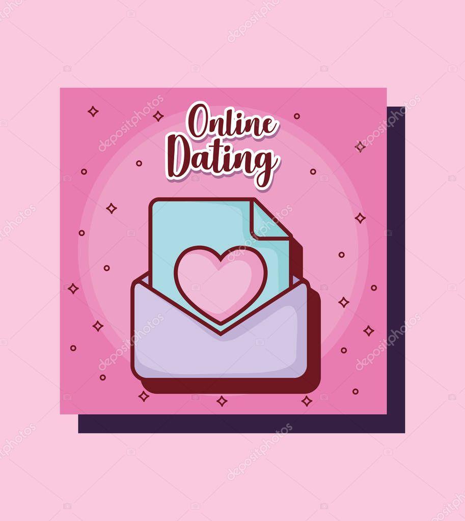 Wie schreibt man eine E-Mail für Online-Dating
