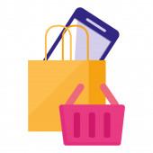online vásárlás a piacon