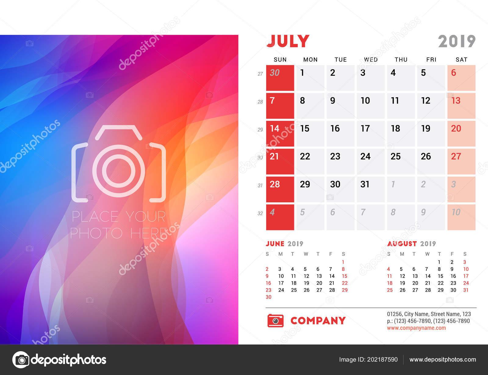 11 Temmuz 2019 Pazar