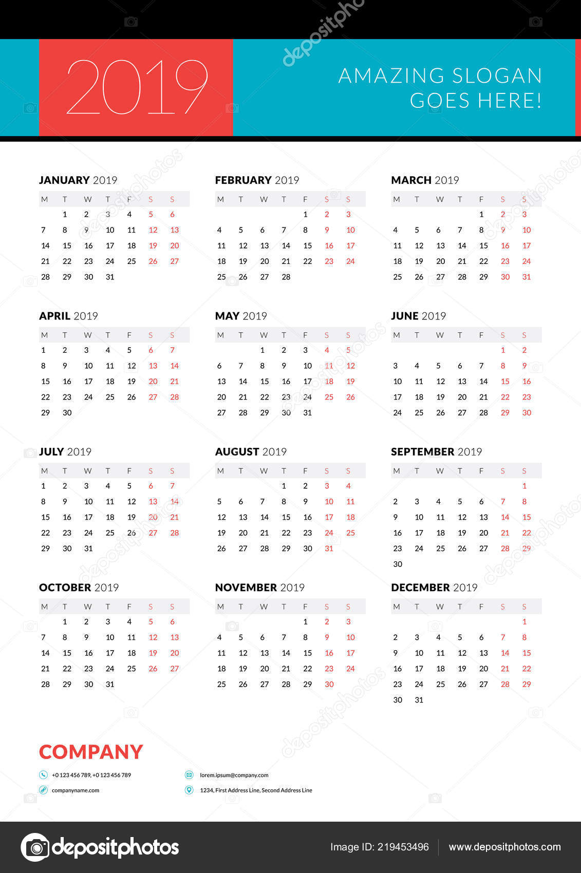 Images of Biblical Hebrew Calendar 2019 2020 - #rock-cafe