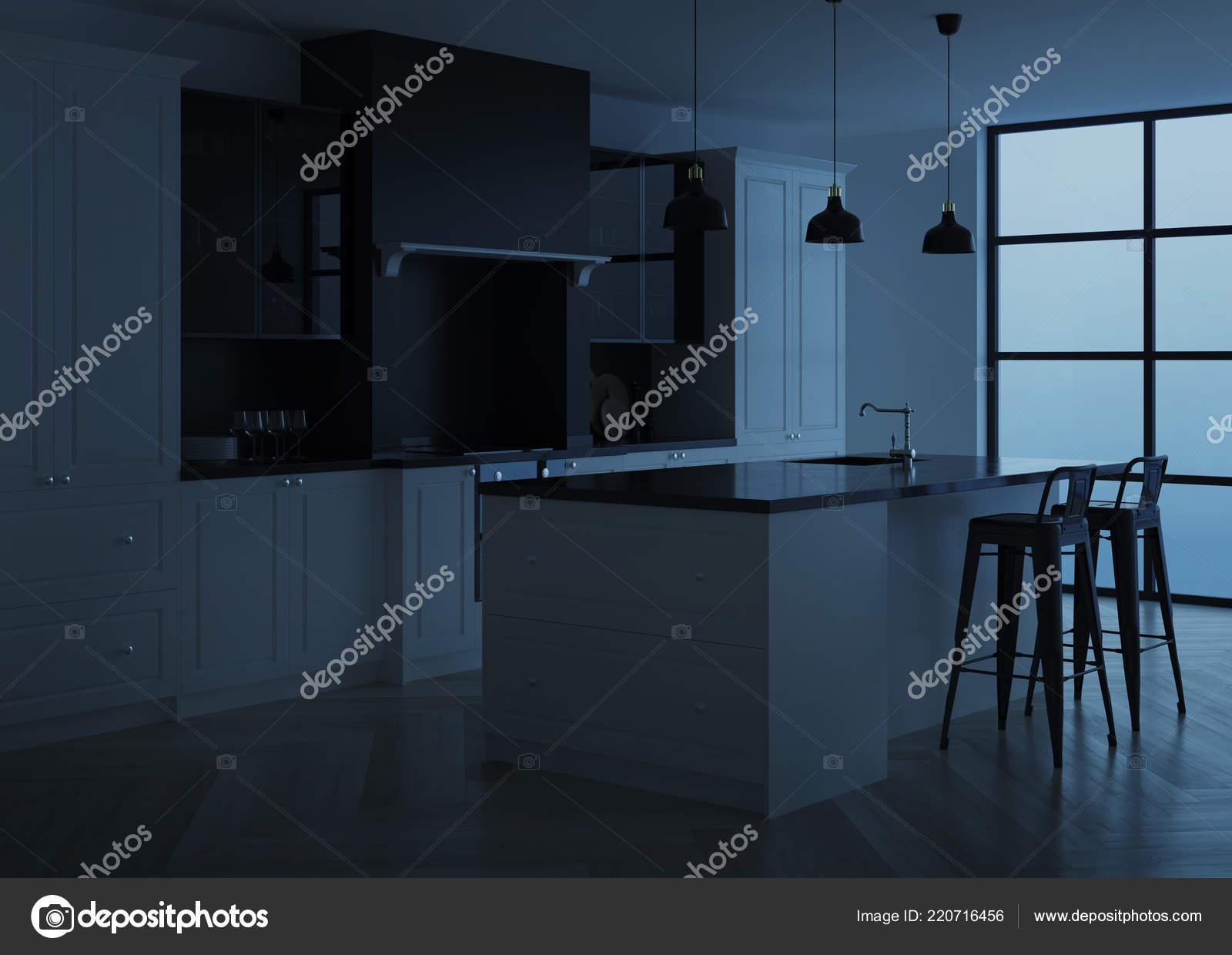 Illuminazione in cucina domuseco domuseco