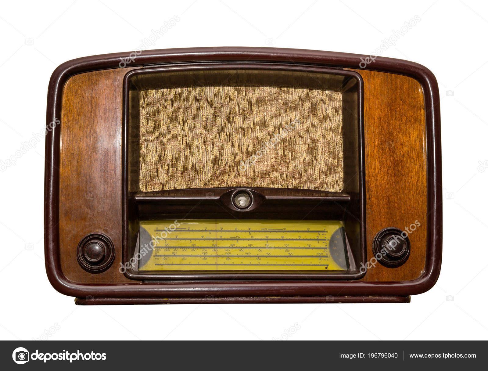 Radio Hintergrund