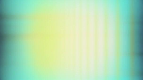 Absztrakt grunge mozgás háttér animáció többszínű függőleges vonalak és fény szivárgás. Teljes HD és hurok.