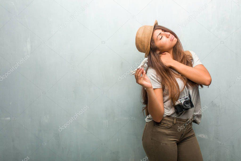 Девушка модель работы со стрессом милиционер девушка работа