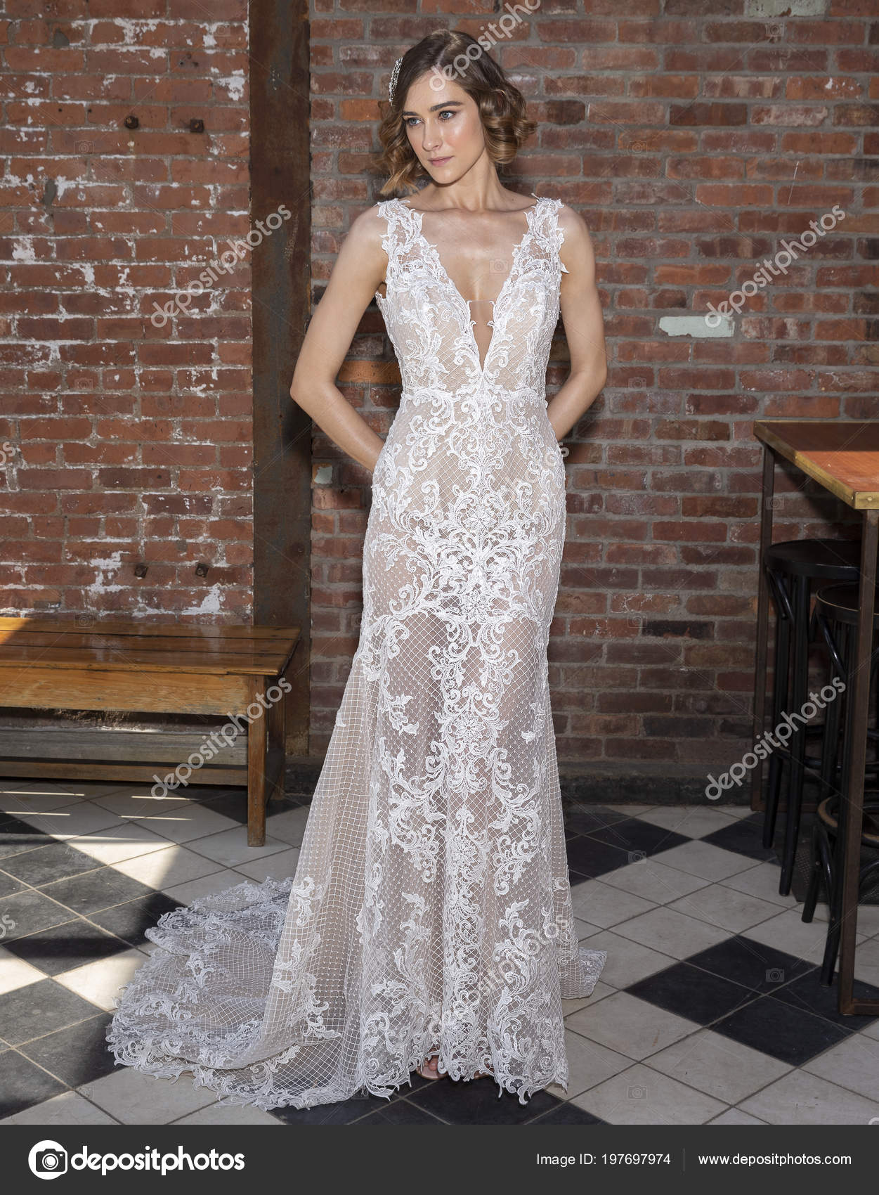 All clear, maggie sottero april wedding dress think, that