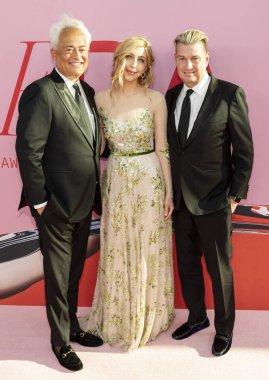 CFDA Fashion Awards, Arrivals, Brooklyn Museum, New York, USA -