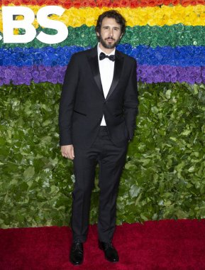 73rd Annual Tony Awards, Arrivals, Radio City Music Hall, New Yo