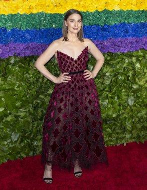 73rd Annual Tony Awards, Arrivals, Radio City Music Hall, New Yo