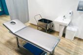 Masszázs szoba a spa  wellness központban