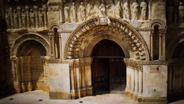 Entrance door of Cathedral