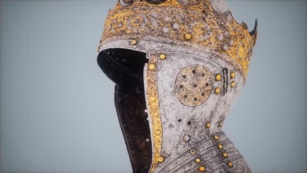 král Gustav starověká helma