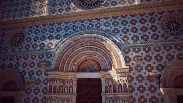 Basilika Santa Maria di Collemaggio