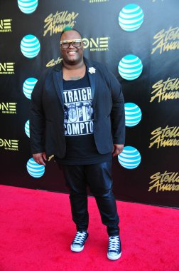Red Carpet during the 31st Annual Stellar Awards at the Orleans Arena in Las Vegas Nevada on February 20, 2016.