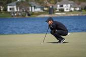 Během roku 2020 Arnold Palmer Invitational Third Round Groupings v Bay HIll Club Lodge v Orlandu na Floridě ve čtvrtek 7. března 2020.