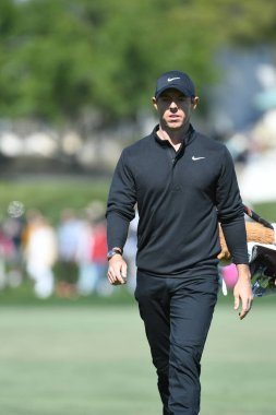 During the 2020 Arnold Palmer Invitational Third Round Groupings at Bay HIll Club  Lodge in Orlando Florida on Thursday March 7, 2020.