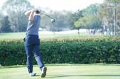 Během roku 2020 Arnold Palmer Invitational First Round Groupings v Bay HIll Club Lodge v Orlandu na Floridě ve čtvrtek 5. března 2020
