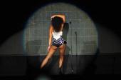 Mary J Blige és Tamar Braxton énekesek 2015. november 7-én a floridai CFE Arénában lépnek fel.