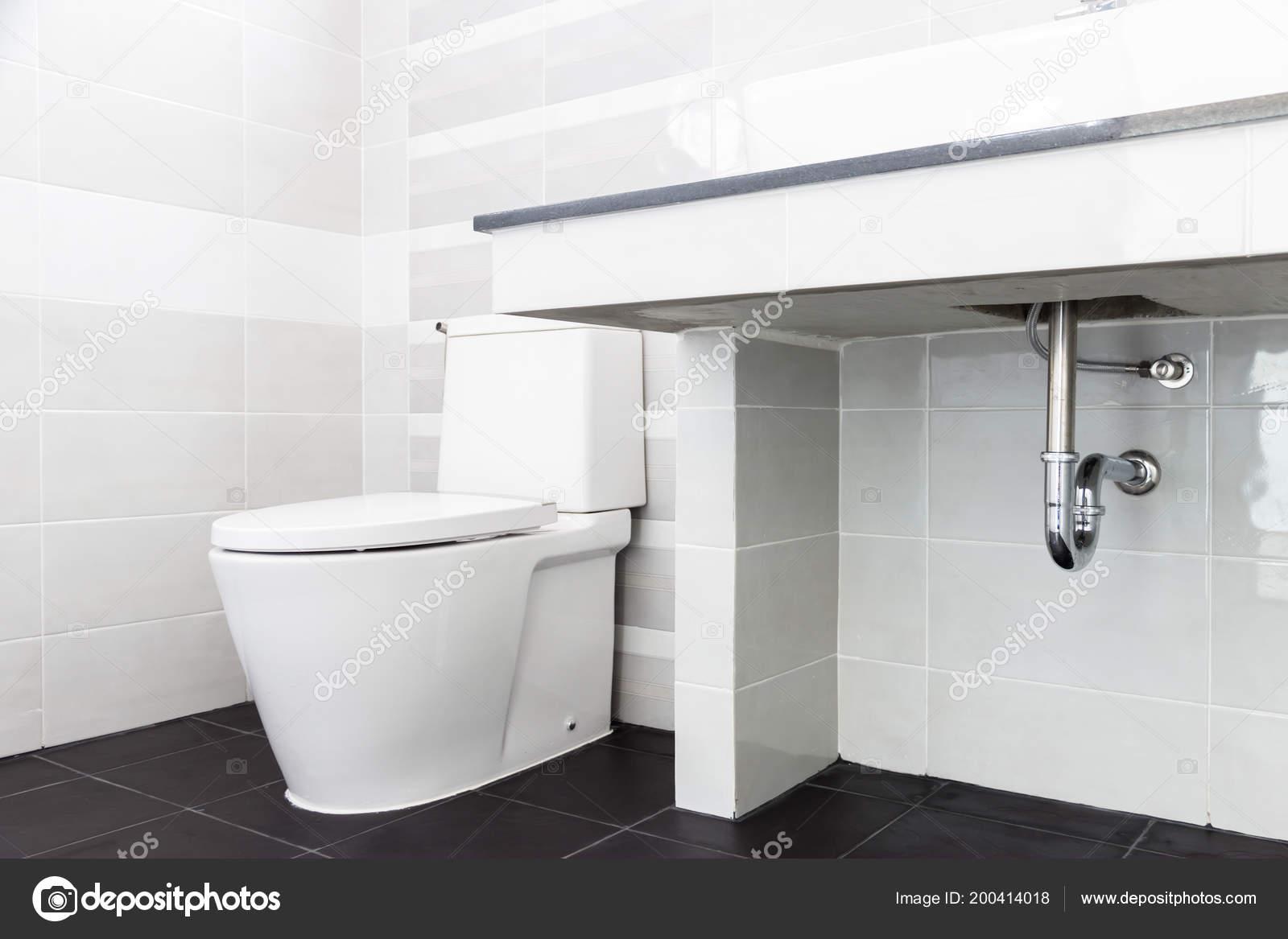 Design Moderne Maison Salle Bain Lavabo Blanc Colur Sanitaires Dans ...