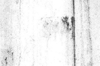 Abstract black and white textured background. Monochrome texture