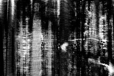 Abstract black and white background. Monochrome texture.