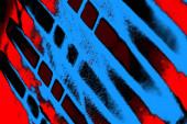 Grunge-Hintergrund, Kopierraum Tapete, abstrakte bunte Textur Hintergrund
