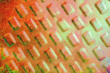 Abstract background full frame picture modern pattern