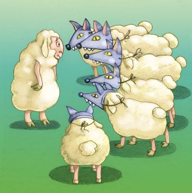 what the flock is