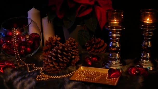 Weihnachts-Dekoration   Christmas Ornaments