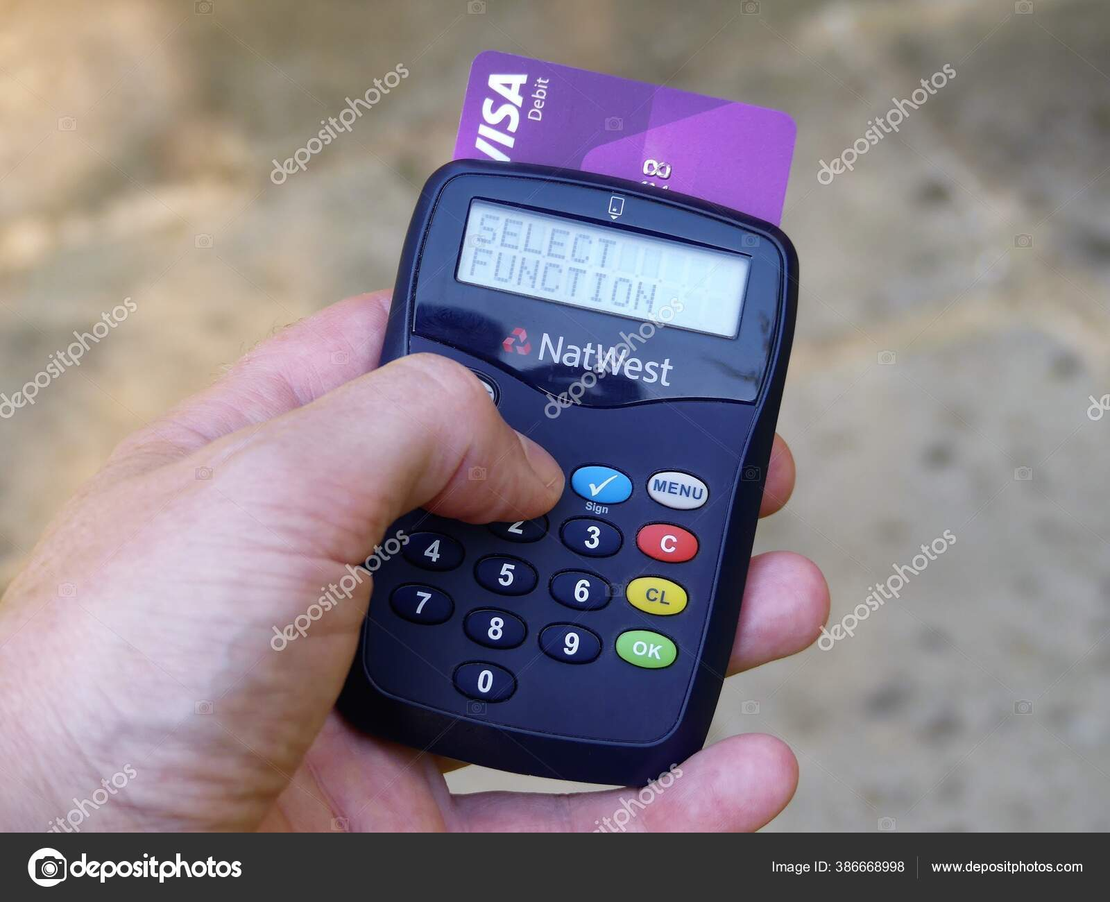 Natwest Your Card Reader Is An Essential Piece Of Kit Facebook